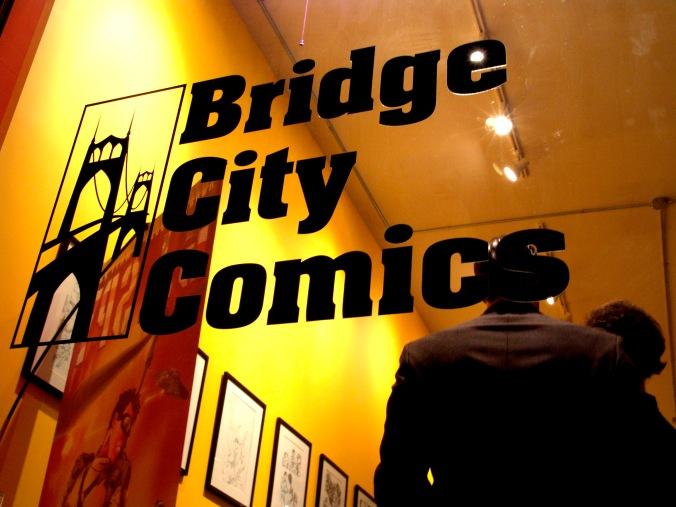 BridgeCity