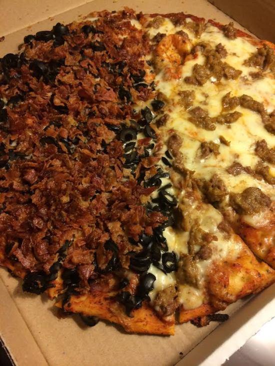 PizzaHarbor